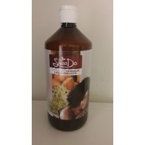 Sheado Tropical Juice Detangler & Scalp Stimulator 1000 ml/33 oz