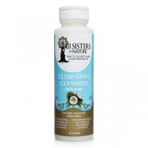 3 Sisters of Nature Cleansing Coconut Co-Wash 296 ml/10 oz