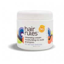 Hair Rules Cleansing Cream 59 ml/2 oz