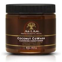 As I am Coconut CoWash 89 ml/3 oz