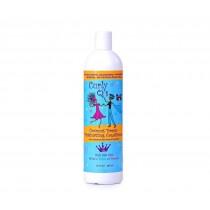 Curly Q Coconut Dream Conditioner 237 ml/8 oz