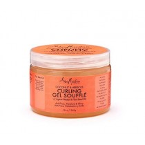 SheaMoisture Coconut & Hibiscus Curling Gel Soufflé 355 ml/12 oz