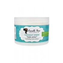 "Camille Rose Naturals Coconut Water ""Style Setter"" 237 ml/8 oz"
