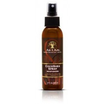 As I am CocoShea Spray 120 ml/4 oz