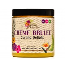 Alikay Naturals Crème Brulee Curling Delight 237 ml/8 oz