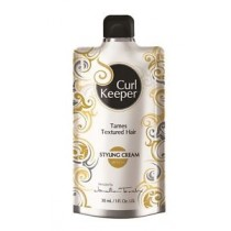 Curly Hair Solutions Curl Keeper Styling Cream 30 ml/1 oz