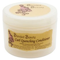 Blended Beauty Curl Quenching Conditioner 237 ml/8 oz