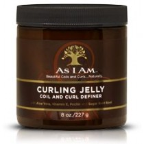 As I am Curling Jelly 237 ml/8 oz