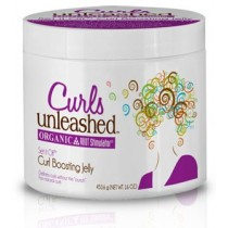Curls Unleashed Set it Off Curl Boosting Jelly 437 ml/16 oz