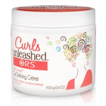 Curls Unleashed Take Command Curl Defining Crème 473 ml/16 oz