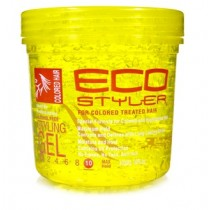 EcoStyler Color Treated Styling Gel 473 ml/16 oz & 946 ml/32 oz