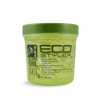 EcoStyler Olive Oil Styling Gel 473 ml/16 oz, 710 ml/24 oz & 946 ml/32 oz