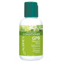Aubrey Organics GPB Balancing Protein Conditioner 59 ml/2 oz