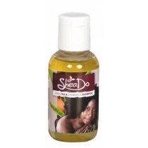 Sheado Green tea & Chamomile Shampoo 50 ml/1.7 oz