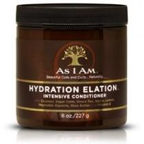 As I am Hydration Elation 237 ml/8 oz