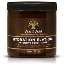 As I am Hydration Elation 89 ml/3 oz