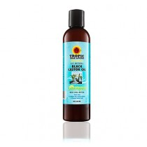 Tropic Isle Living Jamaican Black Castor Oil Shampoo with Shea Butter 237 ml/8 oz