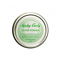 Kinky Curly Gloss Pomade 59 ml/2 oz