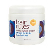 Hair Rules Kinky Curling Cream 59 ml/2 oz