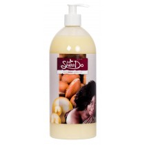 Sheado Liquid Gold Hairbutter 1000 ml/33 oz