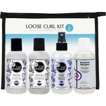 Curly Hair Solutions Loose Curl Kit