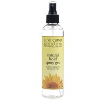 Jane Carter Solution Natural Hold Spray Gel 237 ml/8 oz