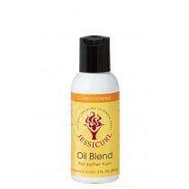 Jessicurl Oil Blend for Softer Hair 59 ml/2 oz
