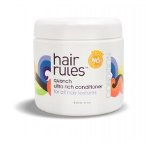 Hair Rules Quench Conditioner 473 ml/16 oz