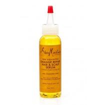 SheaMoisture Raw Shea Butter Damage Repair Hair & Scalp Serum 59 ml/2 oz