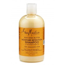 SheaMoisture Raw Shea Butter Moisture Retention Shampoo 384 ml/13 oz