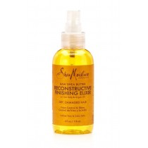 SheaMoisture Raw Shea Butter Reconstructive Finishing Elixir 118 ml/4 oz