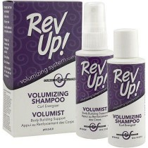Curly Hair Solutions RevUp! Volumizing System 237 ml/8 oz