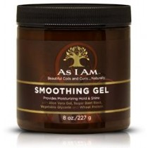 As I am Smoothing Gel 237 ml/8 oz