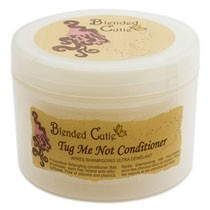 Blended Cutie Tug Me Not Conditioner 237 ml/8 oz