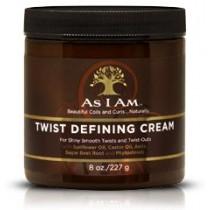 As I am Twist Defining Cream 237 ml/8 oz