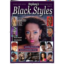 Black Styles volume 5