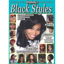 Black Styles volume 7
